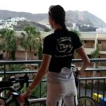 Training auf Fuerteventura
