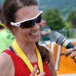 Triathlon Saalfelden 55.5